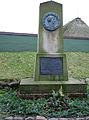 Keitum Sylt Denkmal Uwe Jens Lornsen @20160102 02.JPG