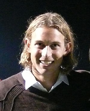Kelly Gray - Image: Kelly Gray San Jose Earthquakes