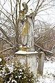 Kemendollár, Nepomuki Szent János-szobor 2021 04.jpg