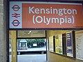 Kensington (Olympia) Station, W14 - geograph.org.uk - 859144.jpg