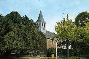 Ouwsterhaule - Ouwsterhaule church