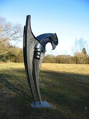Walenty Pytel - Kestrel (2000), Canley Ford