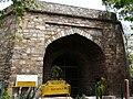 Khuni Darwaza rear view, Delhi.jpg