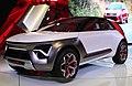 Kia HabaNiro e-AWD concept front NYIAS 2019.jpg