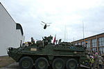 Killer Troop interacts with Polish citizens during static display 150327-A-IK997-019.jpg