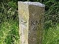 Kilometerstein am Rothaarsteig - geo.hlipp.de - 36070.jpg