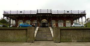 King's Hall, Herne Bay - The King's Hall, 2011
