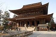 Kinpusenji Yoshino Nara02n4272