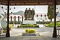 Kiosko explanada Municipo Ecatepec de Morelos.jpg