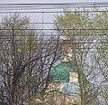 Kiovo church. April 2014. - Киовская церковь. Апрель 2014. - panoramio.jpg