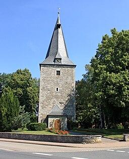 Kirche Wendeburg 1