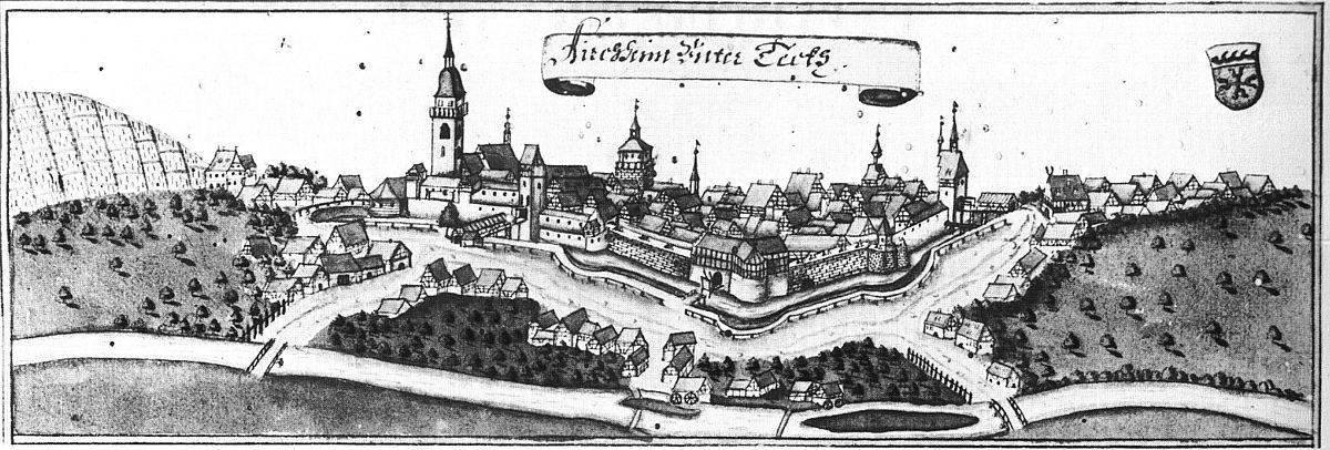 Schloss kirchheim teck wikipedia