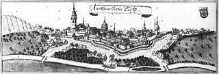 Schloss Kirchheim (Teck) château