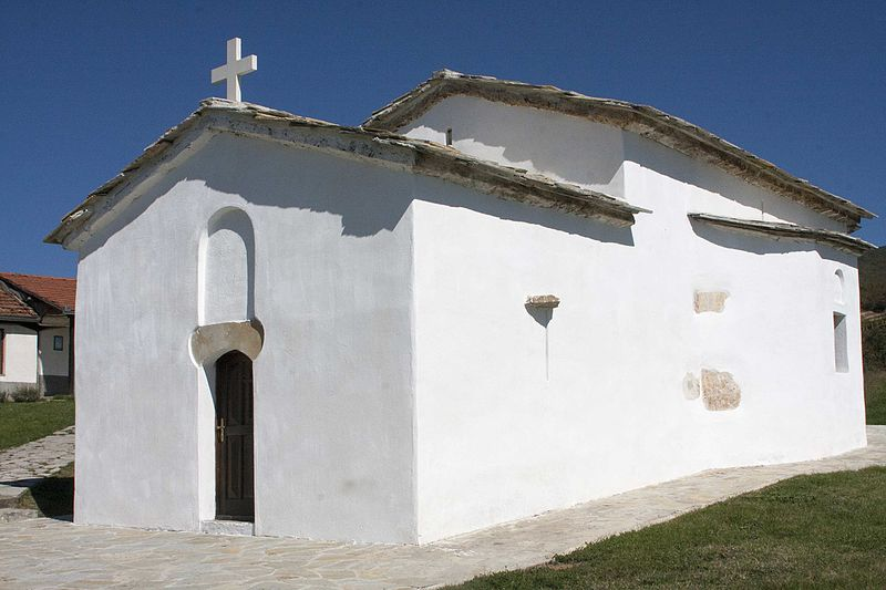 File:Kisha varrezore e Shën Nikollës, HOÇË E MADHE 10.jpg