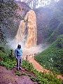 Kisiizi falls in a rainy season.jpg