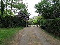 Kissing gate with double gate to Costells - geograph.org.uk - 1348343.jpg