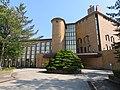 Kitakami City Hall Waga Government building1.jpg