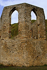 File:Klosterruine Stuben, Mosel --- Ruin of the monastery Stuben, Mosel valley (7698365988).jpg