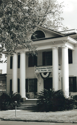 Museum of Florida History - Knott House