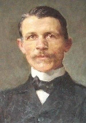 Knut Ångström - Image: Knut Johan Ångström