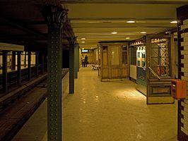 Kodály körönd (Budapest Metro)