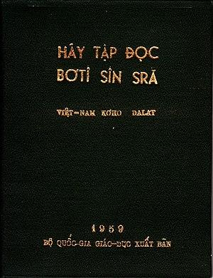 Koho people - A Vietnamese-Koho language guide