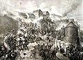 Kollarž Siege of Buda (1849).jpg