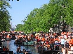 Koninginnedag 2007, Amsterdam.jpg