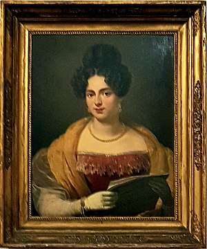 Koosje Majofski (1807-1847)