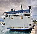 Korčula (ship, 2007) IMO 9476305; in Split, 2011-10-22 (4).jpg