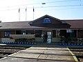 Korail Sasang Station Rear Side.jpg
