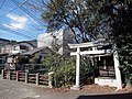 Koshin Shrine (庚申社) - panoramio.jpg
