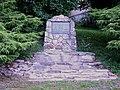 Kostelec u Holešova, pomník II. sv. válka.jpg