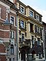 Kraków - Old Tenement 04.jpg