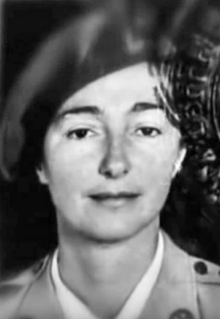 Krystyna Skarbek Polish spy