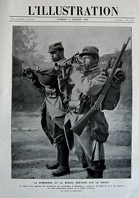 Image illustrative de l'article 73e régiment d'infanterie territoriale