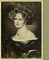 L'impératrice Élisabeth, épouse d'Alexandre 1er (1908) (14773662685).jpg