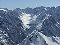 Lägh da l'Albigna as seen from Piz Grevasalvas.jpg
