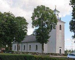 Långaryds kirke