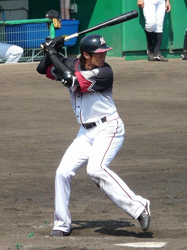 Chiba Lotte Marines Players