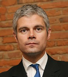 Laurent Wauquiez élection presidentielle 2022, candidat