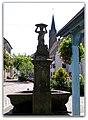 La Fontaine de la placette du 60e Anniversaire à Masevaux - panoramio.jpg