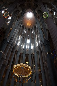 La Sagrada Familia, Barcelona, Spain - panoramio (2).jpg