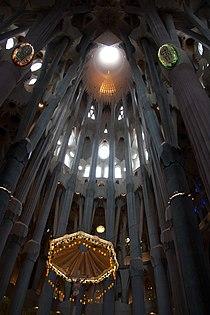 La Sagrada Familia, Barcelona, Spain - panoramio (2).jpg
