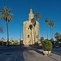 La Torre del Oro, Sevilla.jpg