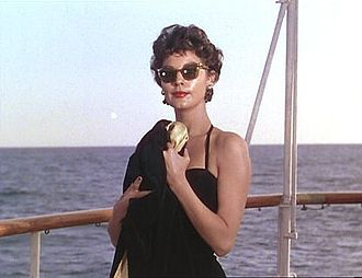 The Barefoot Contessa - Ava Gardner