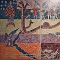 La mujer vestida de sol y el dragón, Monasterio de San Salvador de Tábara.jpg