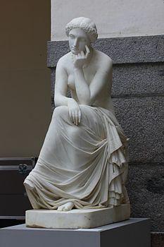 La rêverie by Pierre Travaux.JPG