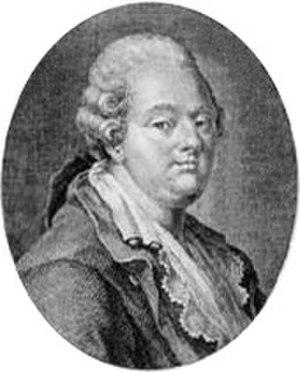 Jean-Benjamin de La Borde - Jean-Benjamin de La Borde