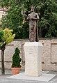 Ladislaus I monument - Győr.jpg